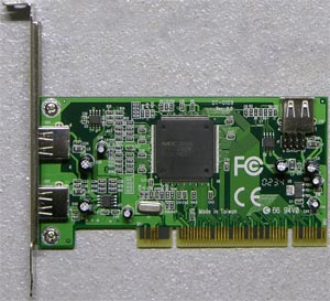 G3 Mintower Carte USB