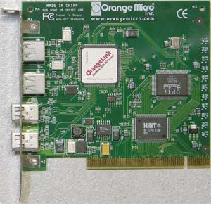 G3MT USB-FW300