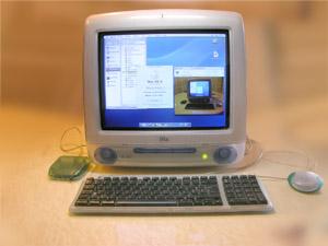 iMac 350