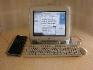 Mac 600