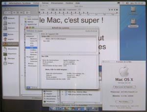 iMacDVSEEcran300