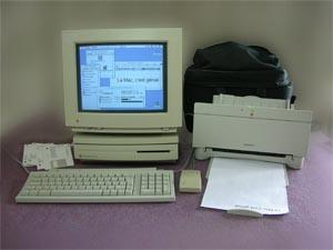 Mac LCIII