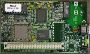 LCIII Ethernet